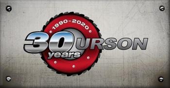 urson logo